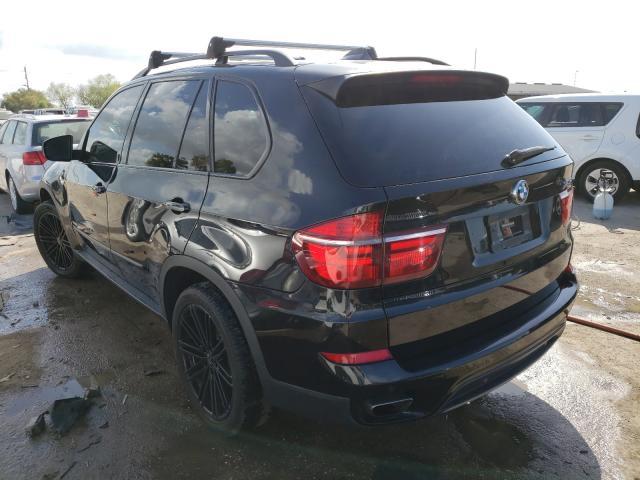2011 BMW X5 XDRIVE5 5UXZV8C53BLL67859