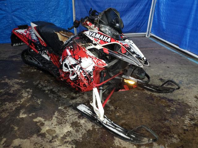 2017 Yamaha Sidewinder for sale in Moncton, NB