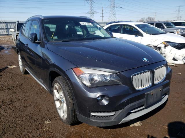 2013 BMW X1 XDRIVE2 for sale in Elgin, IL