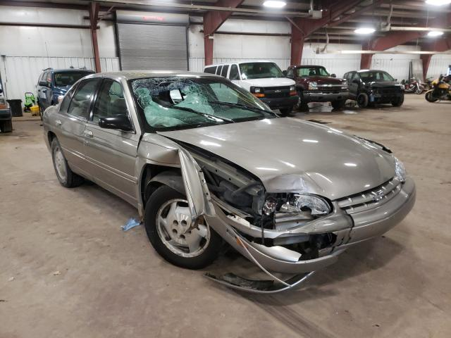 1998 CHEVROLET LUMINA BAS - Other View