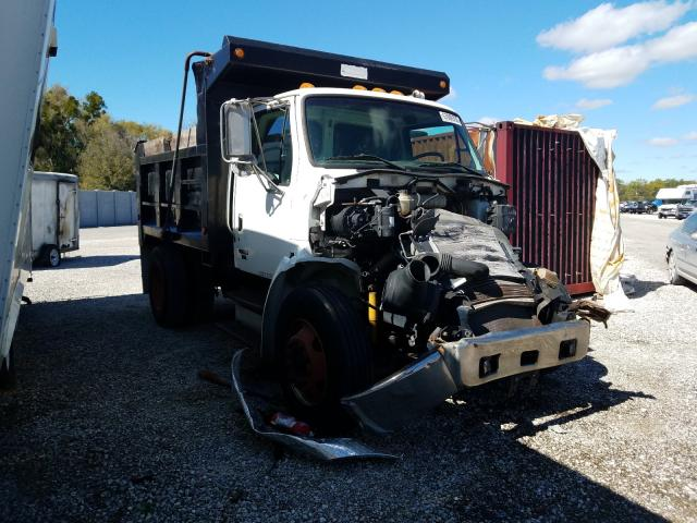 2006 Sterling Dumptruck for sale in Apopka, FL