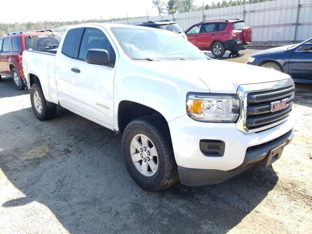 2016 GMC Canyon for sale in Harleyville, SC