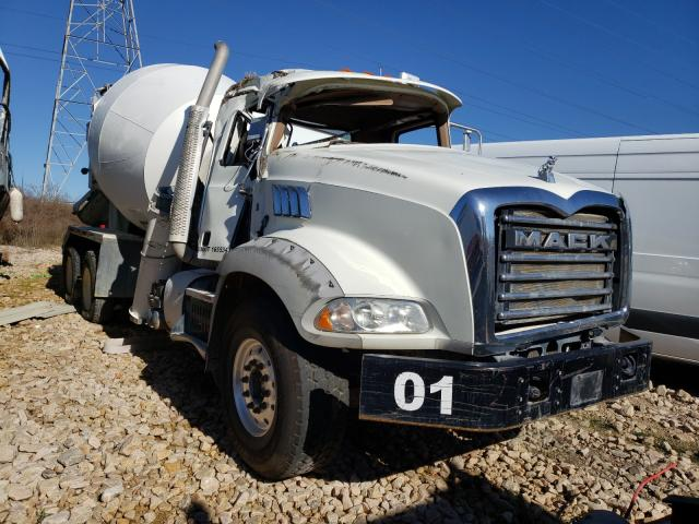 2016 Mack 800 GU800 for sale in China Grove, NC