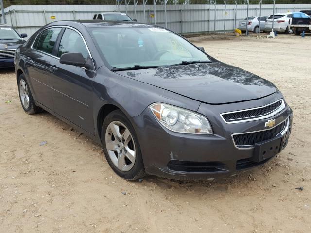 2011 Chevrolet MALIBU   Vin: 1G1ZA5E1XBF339165