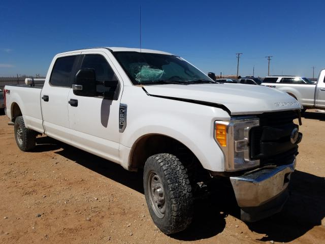 2017 Ford F250 Super for sale in Andrews, TX