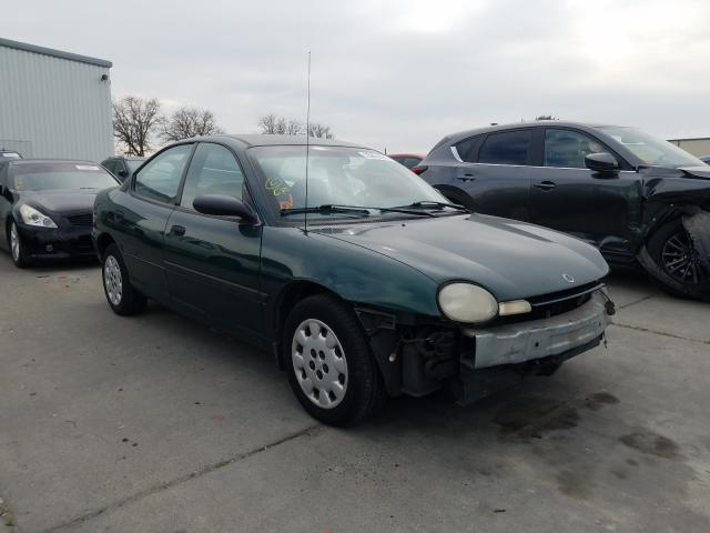 Plymouth salvage cars for sale: 1999 Plymouth Neon Highl