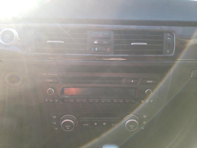 2008 BMW 328 I SULE - Odometer View