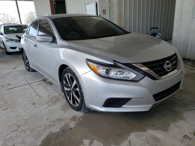 Salvage cars for sale from Copart Homestead, FL: 2016 Nissan Altima 2.5