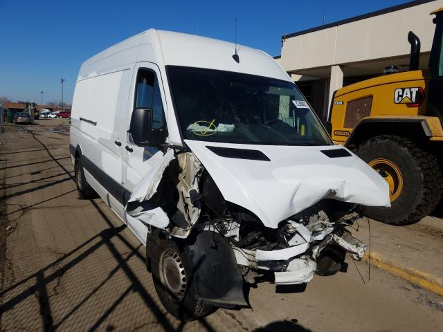 2013 Mercedes-Benz Sprinter 2 for sale in Wheeling, IL
