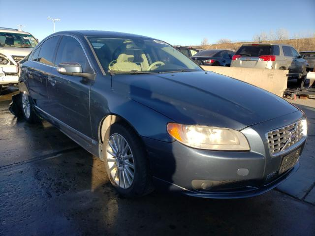 2008 VOLVO S80 3.2 - Other View