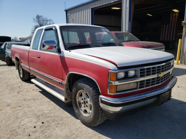 1988 Chevrolet GMT-400 C2 en venta en Sikeston, MO