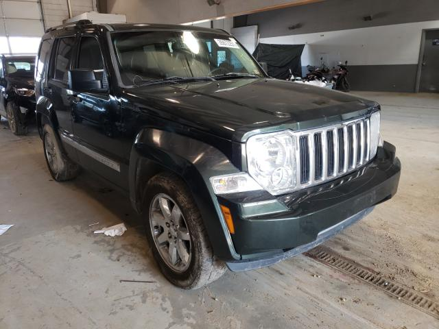 Salvage cars for sale from Copart Sandston, VA: 2010 Jeep Liberty LI