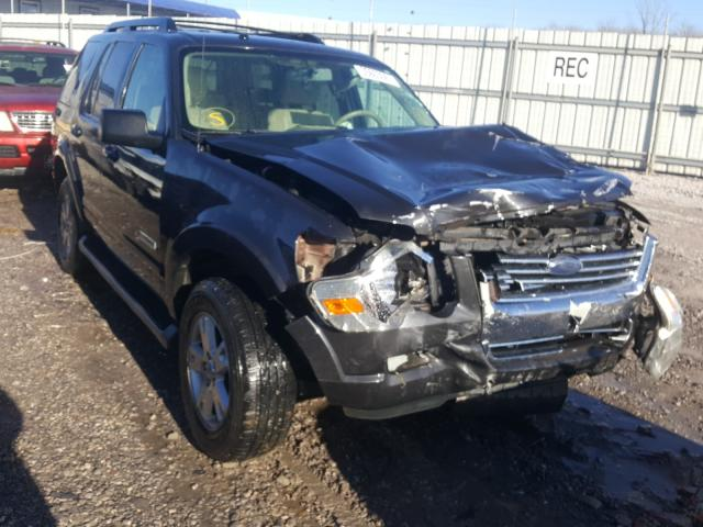 2007 FORD EXPLORER X - Other View