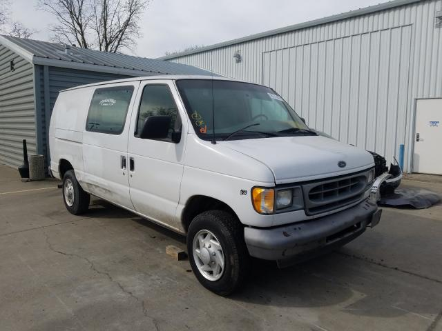 2001 Ford Econoline for sale in Sacramento, CA