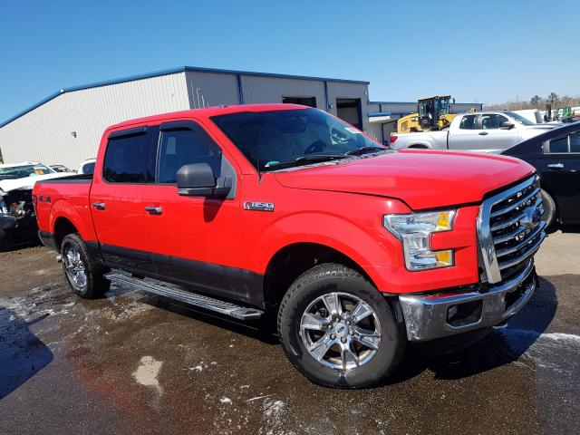2015 Ford F150 Super for sale in Harleyville, SC
