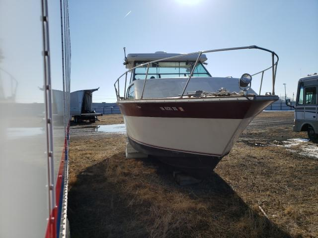 1976 Slic Boat Only en venta en Hammond, IN