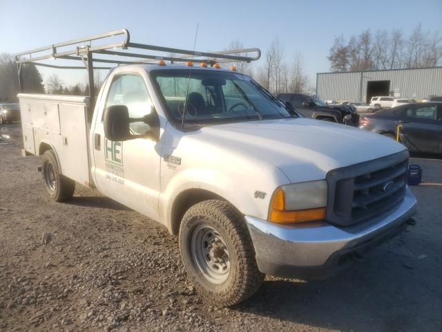 1999 Ford F-350 for sale in Portland, OR