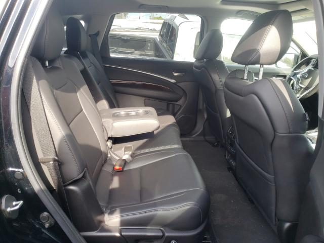 2019 Acura MDX | Vin: 5J8YD3H33KL007468