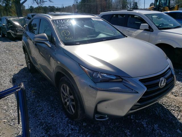 2016 Lexus NX 200T BA for sale in Loganville, GA