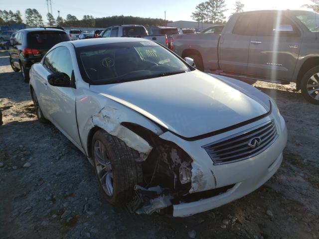 2010 INFINITI G37 BASE JN1CV6EK2AM102330