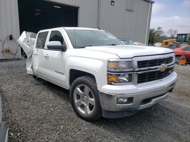 2015 Chevrolet Silverado en venta en Jacksonville, FL