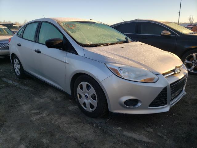 2013 Ford Focus S en venta en Louisville, KY