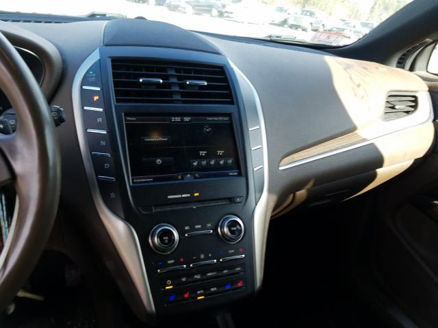 2015 Lincoln MKC   Vin: 5LMCJ2A9XFUJ00992