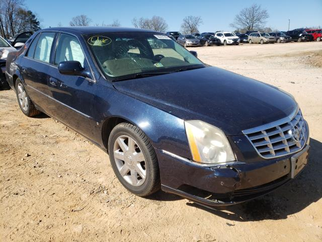 2006 Cadillac DTS for sale in China Grove, NC