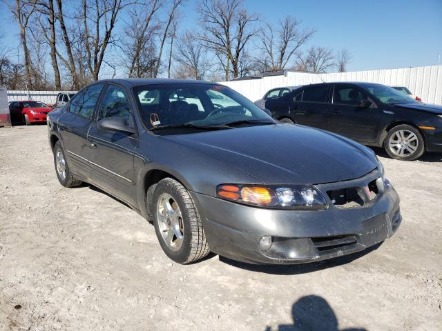 Pontiac Vehiculos salvage en venta: 2005 Pontiac Bonneville