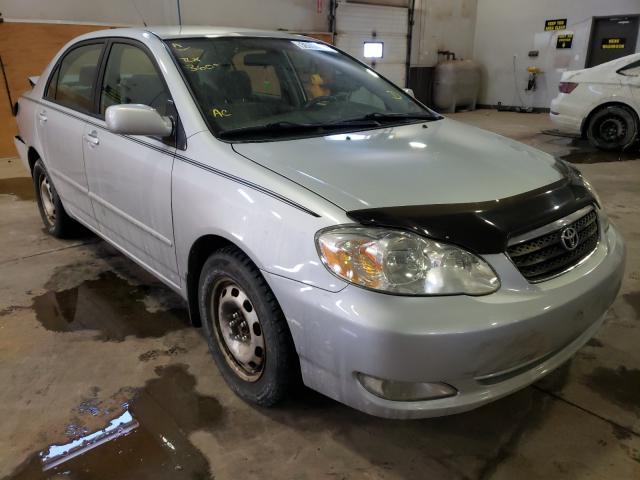 2006 Toyota Corolla CE for sale in Moncton, NB