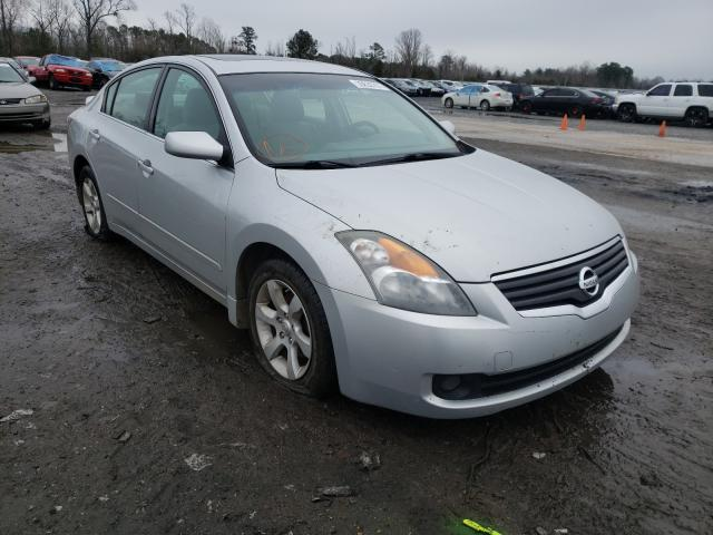 2007 NISSAN ALTIMA 2.5 - Other View