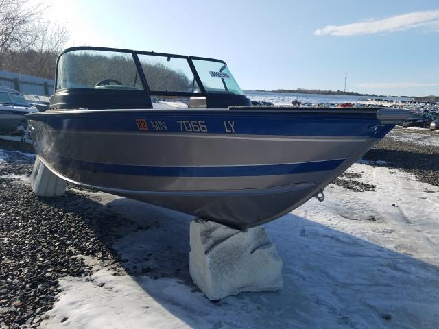 2020 Lund Boat Impac for sale in Avon, MN
