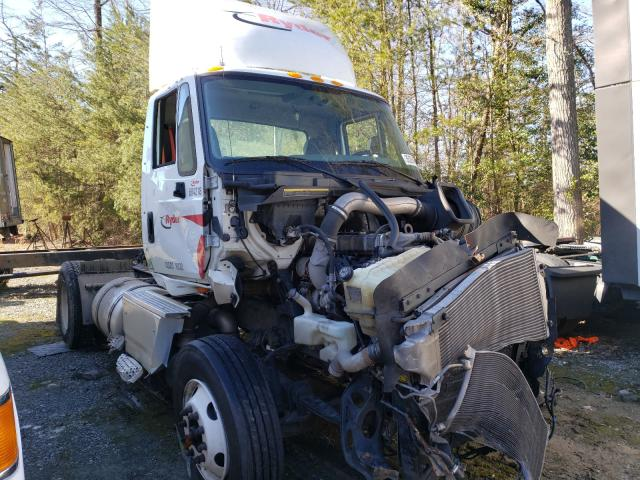 International Prostar salvage cars for sale: 2018 International Prostar