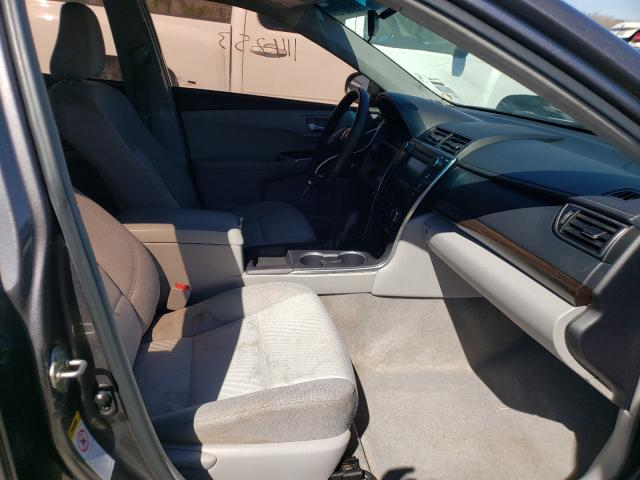 2015 TOYOTA CAMRY LE 4T4BF1FK4FR478074