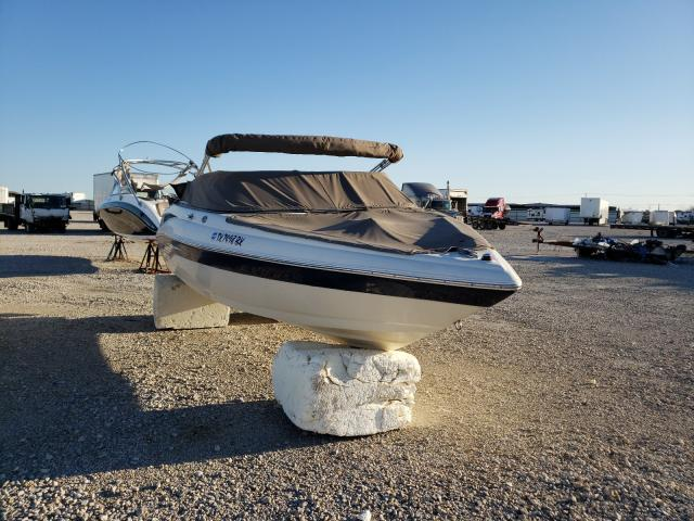 Salvage cars for sale from Copart Haslet, TX: 2012 Caravelle 176BOWRIDE