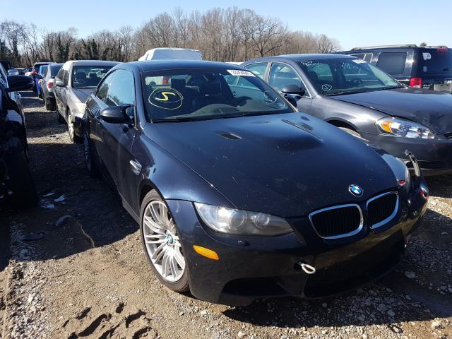 BMW M3 salvage cars for sale: 2012 BMW M3