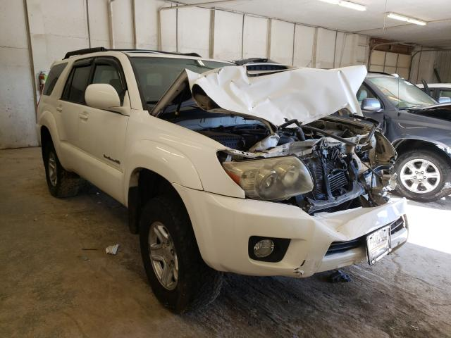 2007 TOYOTA 4RUNNER SR - Other View