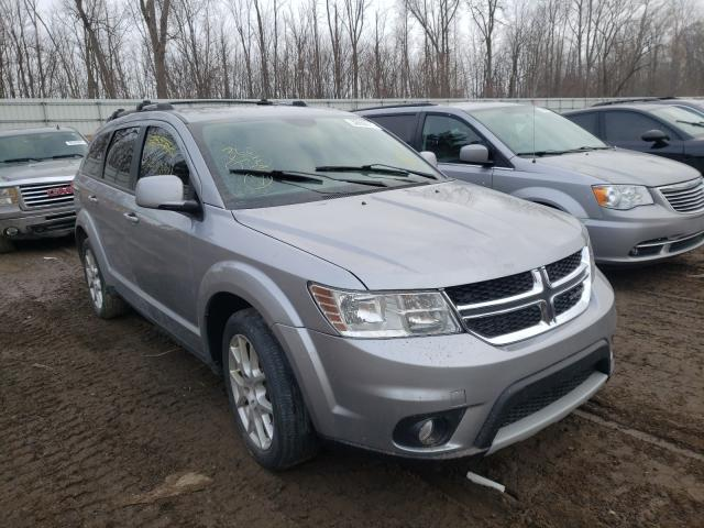 2015 DODGE JOURNEY SX - Other View