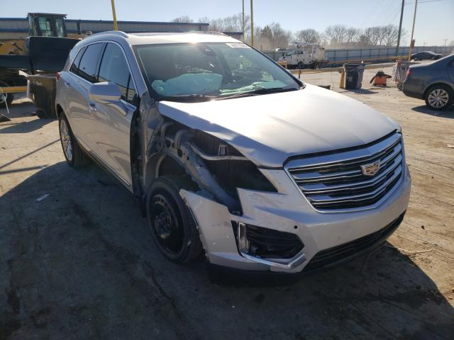 2017 CADILLAC XT5 LUXURY - Other View