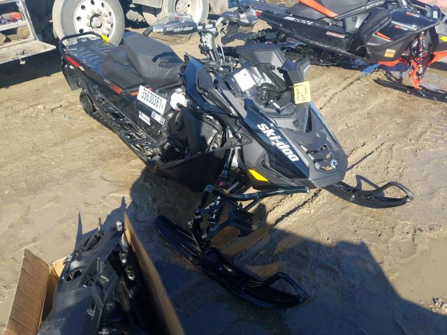 2018 Skidoo REV for sale in Madison, WI