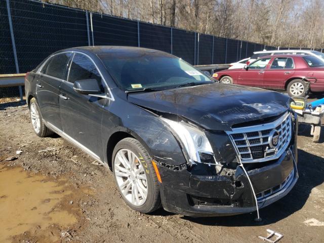 2014 Cadillac XTS en venta en Waldorf, MD