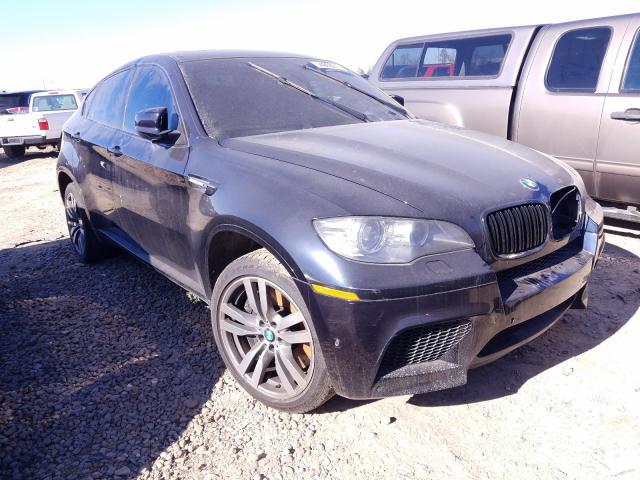 Salvage 2012 BMW X6 - Small image. Lot 34859251