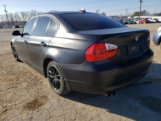 2008 BMW 328 I SULE - Right Front View