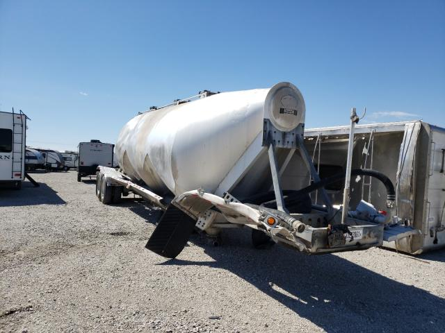 Vantage Dump Trailers salvage cars for sale: 2003 Vantage Dump Trailers Vantage