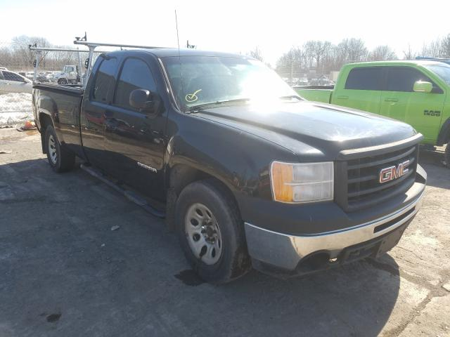 Salvage cars for sale from Copart Chalfont, PA: 2013 GMC Sierra K15