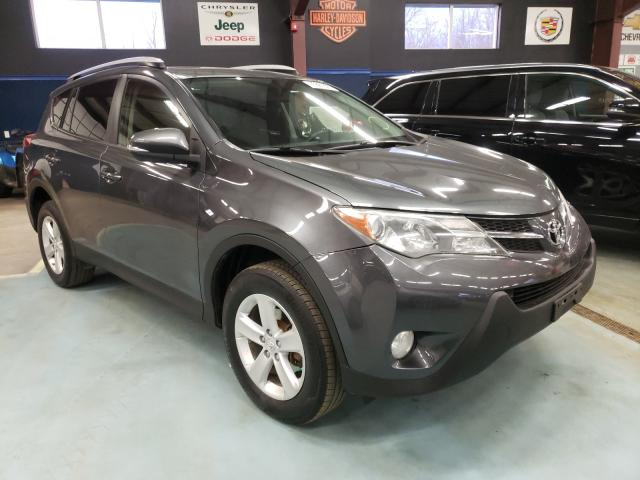 2013 Toyota Rav4 XLE for sale in East Granby, CT