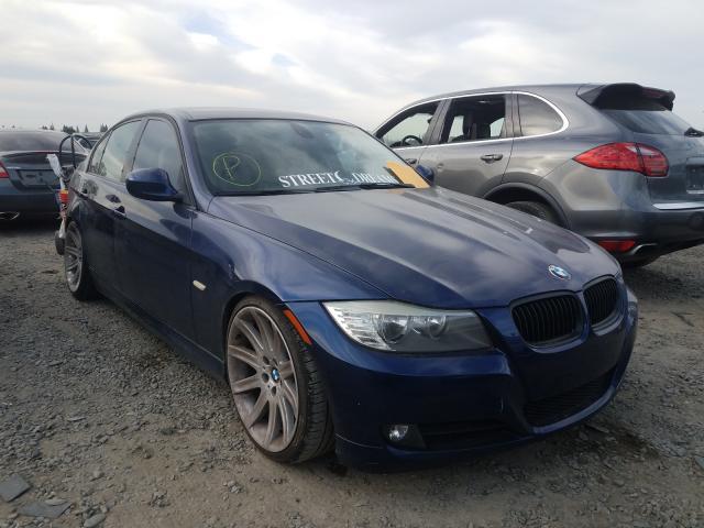 2011 BMW 328 I SULE WBAPH5C58BA444104