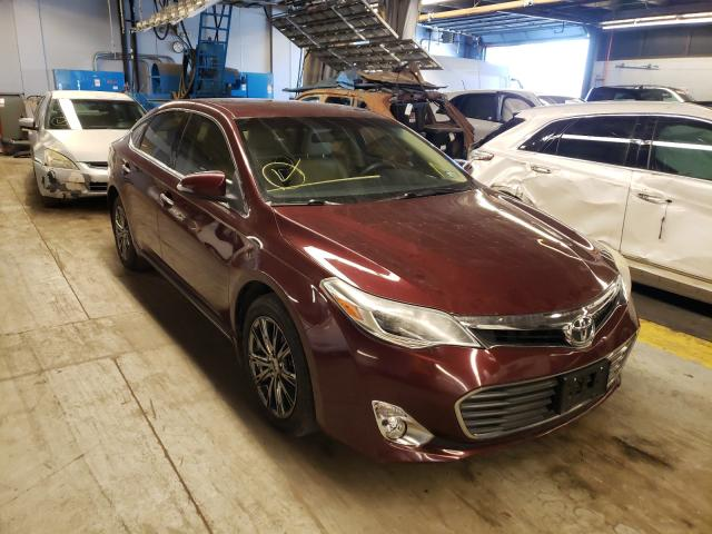 Toyota salvage cars for sale: 2015 Toyota Avalon XLE
