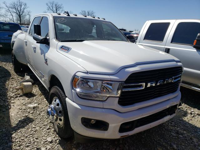 Salvage cars for sale from Copart Louisville, KY: 2019 Dodge RAM 3500 BIG H