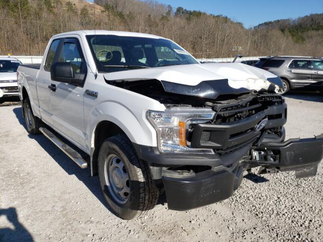 2018 Ford F150 Super for sale in Hurricane, WV